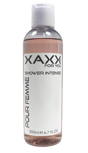 Shower intense 200ml TWELVE