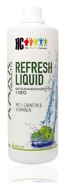 HC Refresh Liquid Waldmeister Konzentrat 1:120