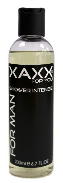 Shower intense 200ml TWENTY ONE